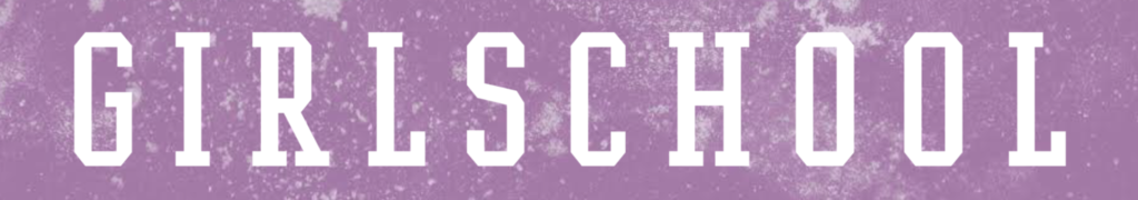 Girlschool Logo